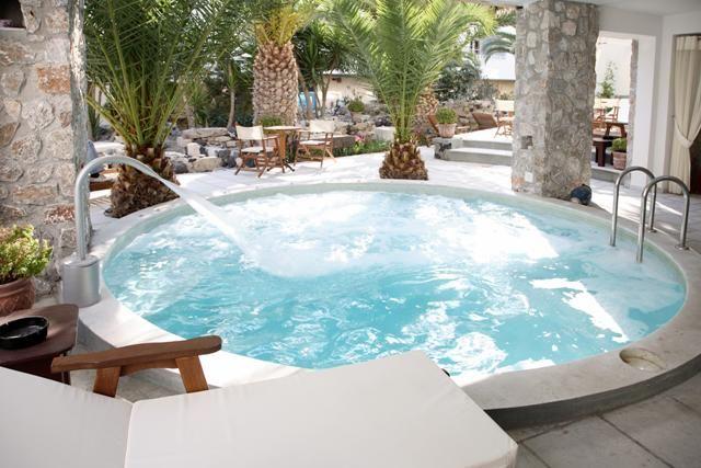 Hotel Afroditi Venus Beach & Spa 4* - Santorini 5