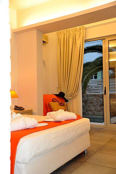 Hotel Afroditi Venus Beach & Spa 4* - Santorini 7