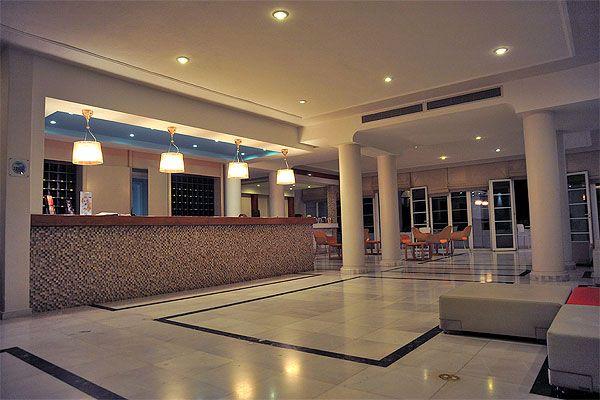 Hotel Afroditi Venus Beach & Spa 4* - Santorini 9