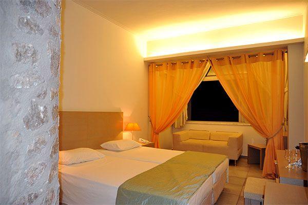 Hotel Afroditi Venus Beach & Spa 4* - Santorini 10