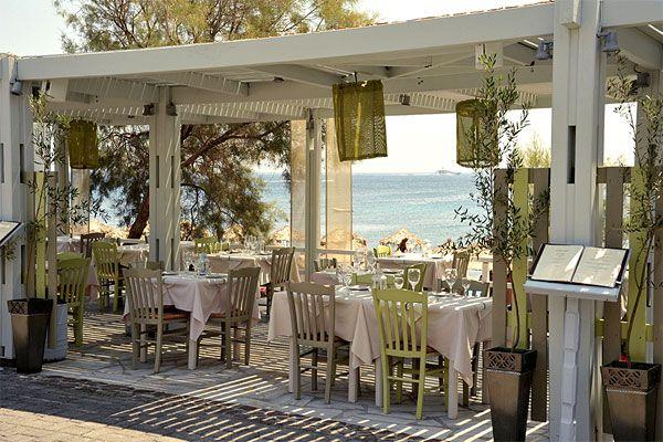 Hotel Afroditi Venus Beach & Spa 4* - Santorini 13