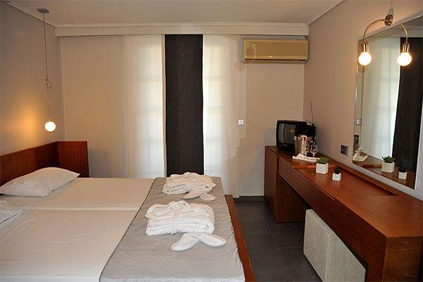 Hotel Afroditi Venus Beach & Spa 4* - Santorini 17