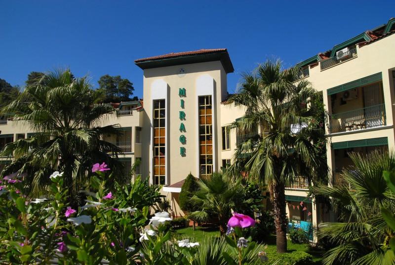 Hotel Mirage World 4* - Marmaris 1