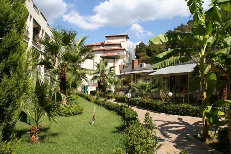 Hotel Mirage World 4* - Marmaris 3