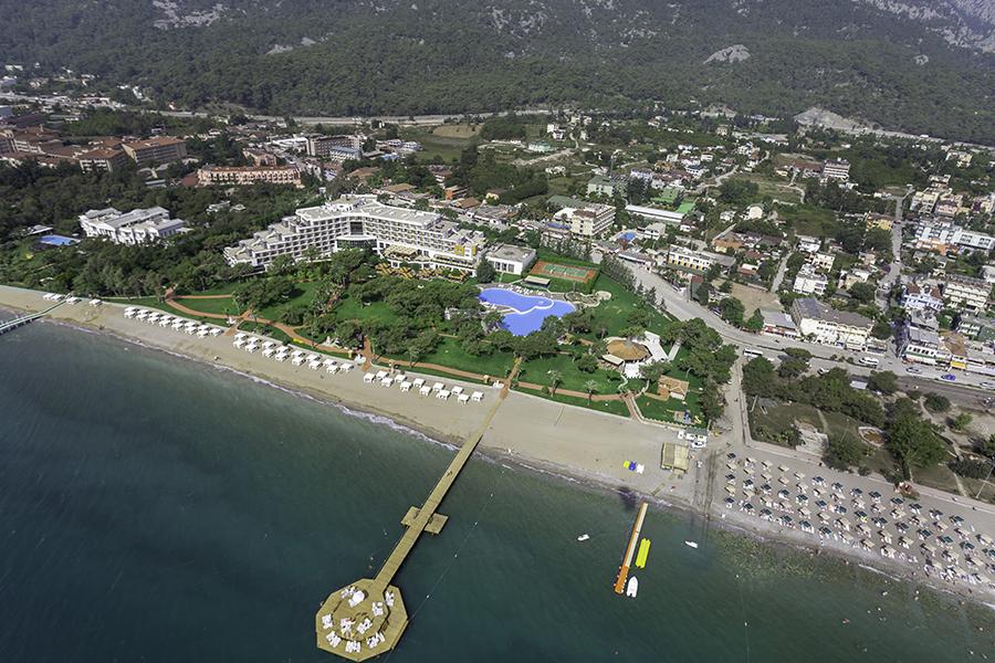 Hotel Rixos Beldibi 5* - Kemer 3