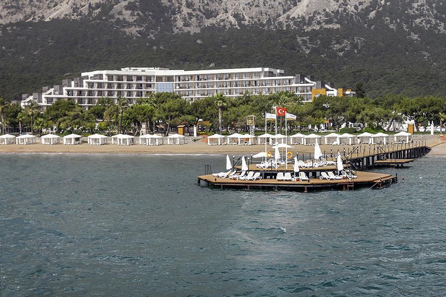 Hotel Rixos Beldibi 5* - Kemer 1