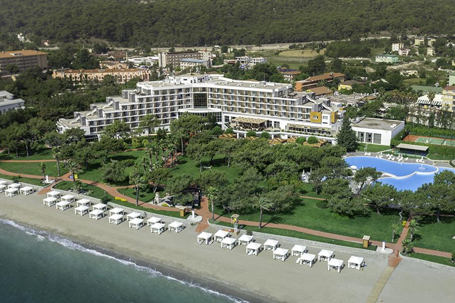 Hotel Rixos Beldibi 5* - Kemer 2