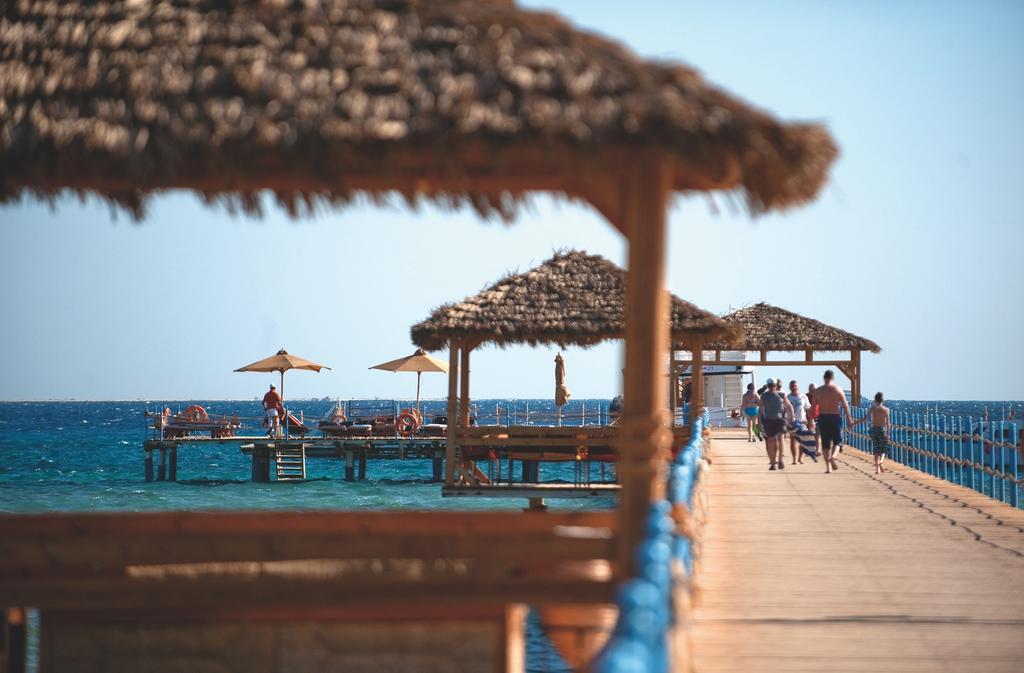 Albatros Beach Club Abu Soma 5* - Hurghada 9