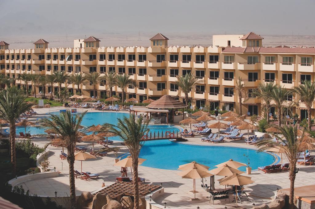 Albatros Beach Club Abu Soma 5* - Hurghada 13