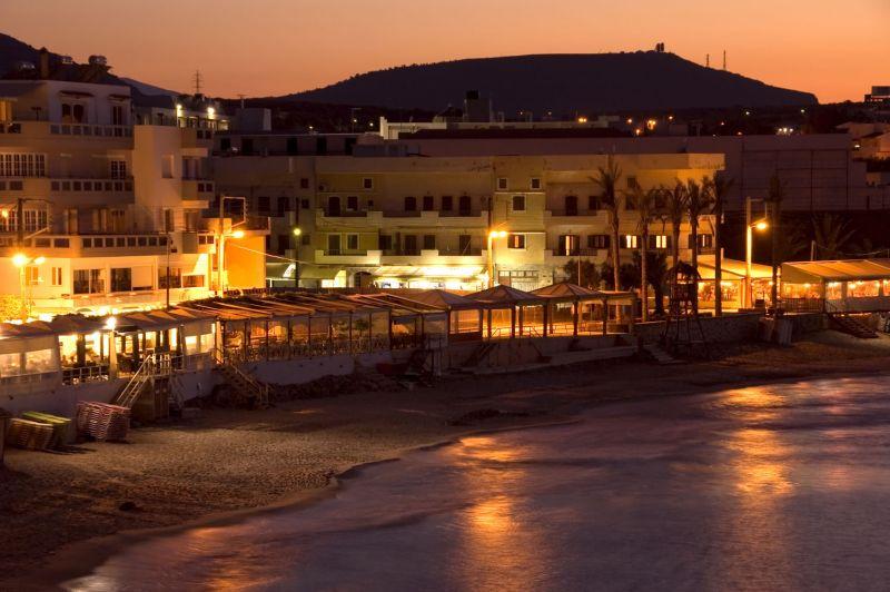 Hotel Albatros Spa & Resort 5* - Creta Heraklion 2