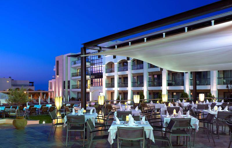Hotel Albatros Spa & Resort 5* - Creta Heraklion 6