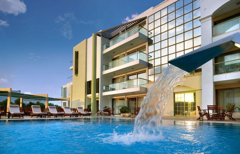Hotel Albatros Spa & Resort 5* - Creta Heraklion 10