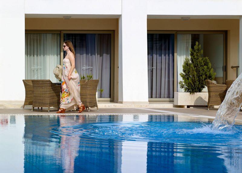 Hotel Albatros Spa & Resort 5* - Creta Heraklion 12