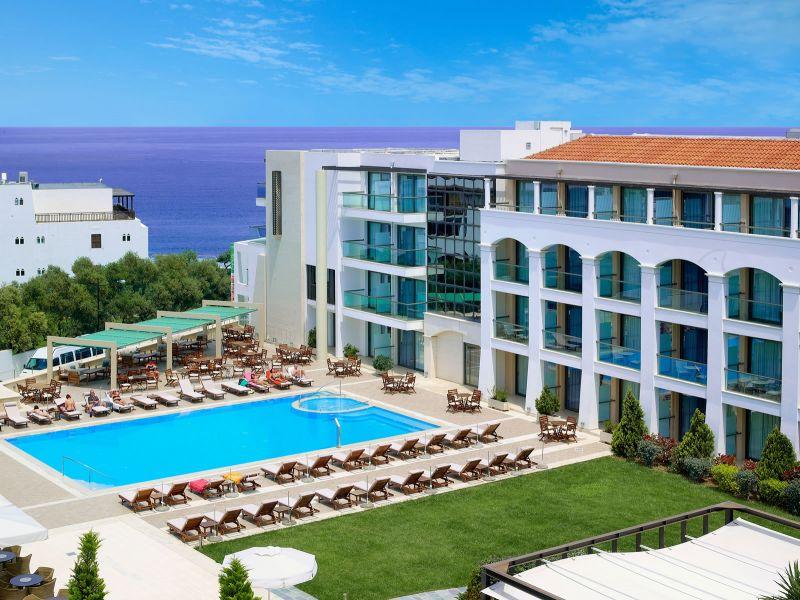 Hotel Albatros Spa & Resort 5* - Creta Heraklion 24