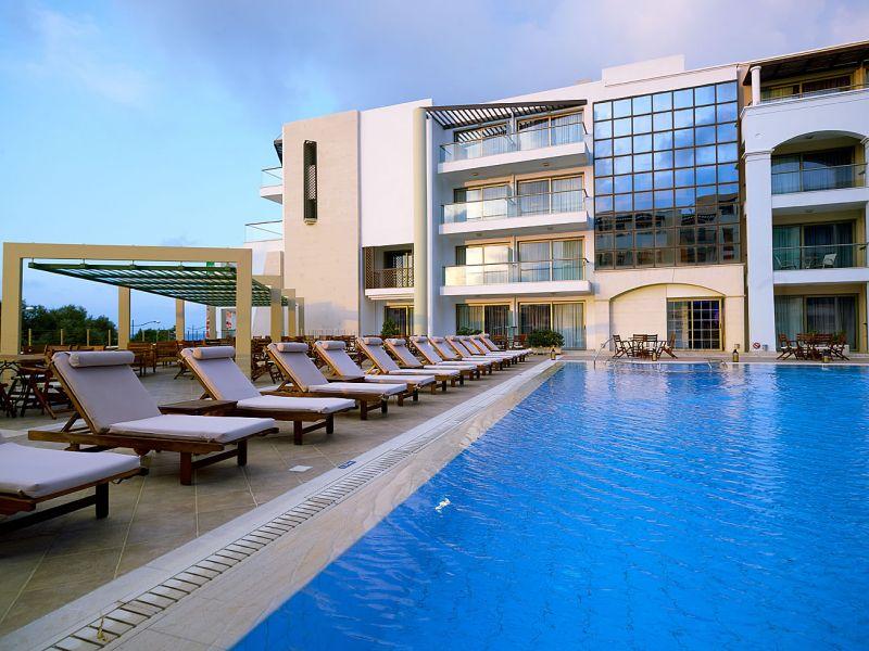 Hotel Albatros Spa & Resort 5* - Creta Heraklion 17