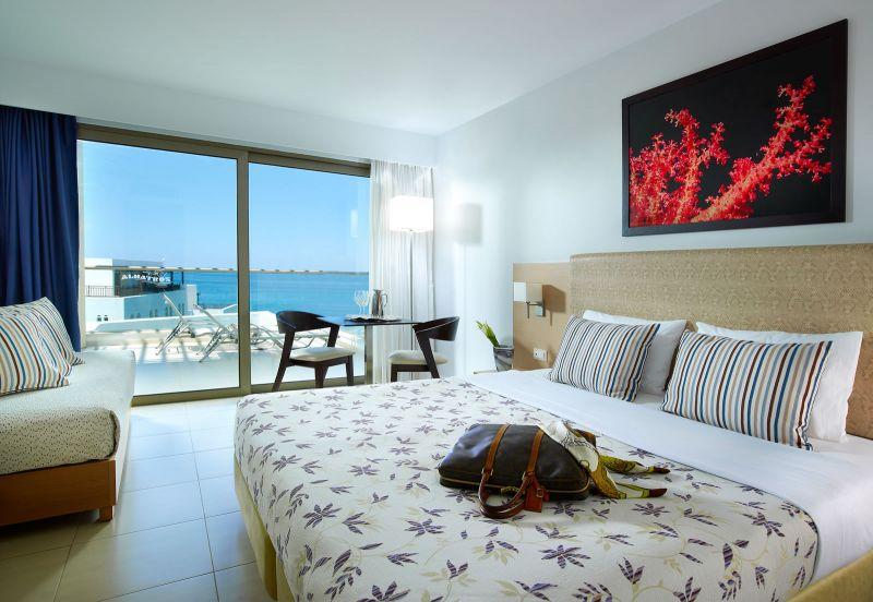 Hotel Albatros Spa & Resort 5* - Creta Heraklion 18