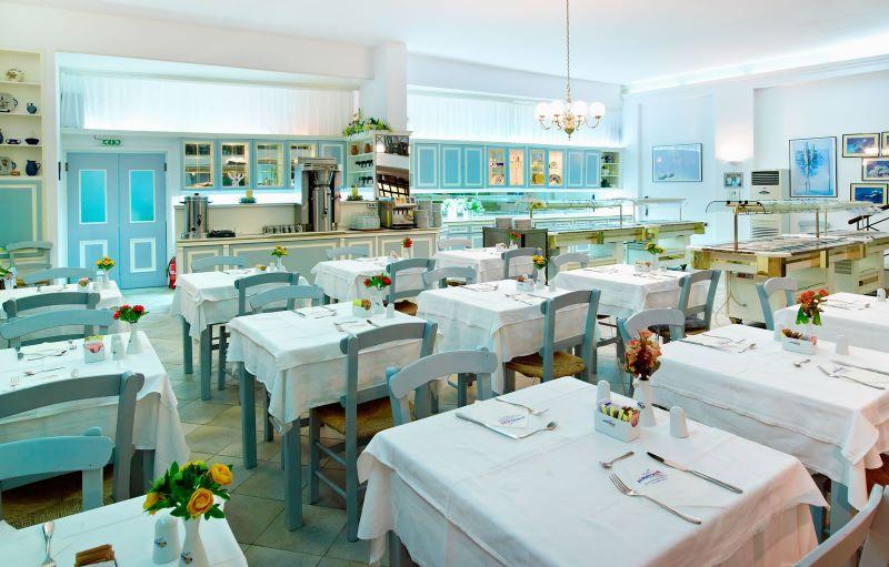 Hotel Albatros Spa & Resort 5* - Creta Heraklion 20