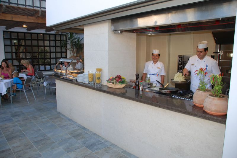 Hotel Albatros Spa & Resort 5* - Creta Heraklion 21