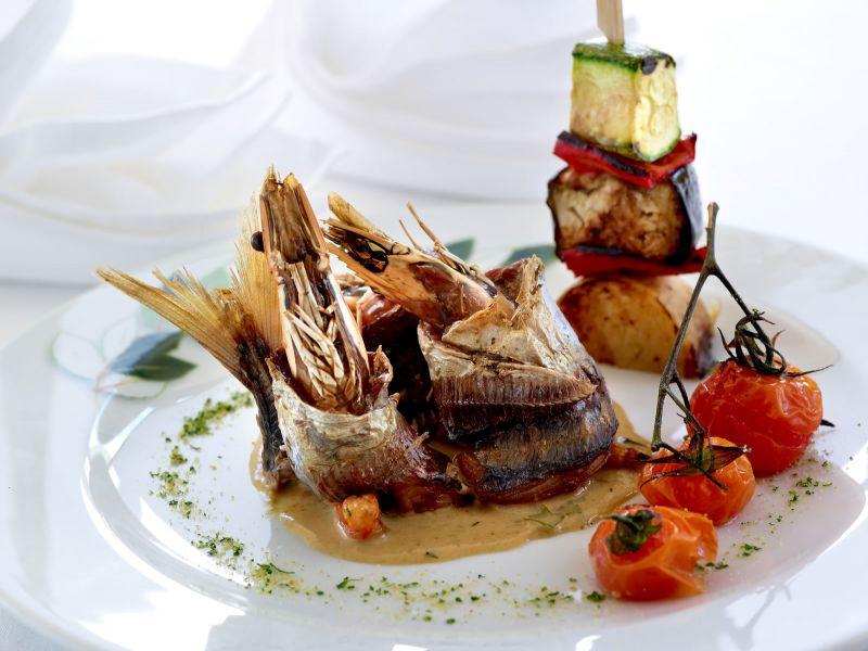 Hotel Albatros Spa & Resort 5* - Creta Heraklion 23
