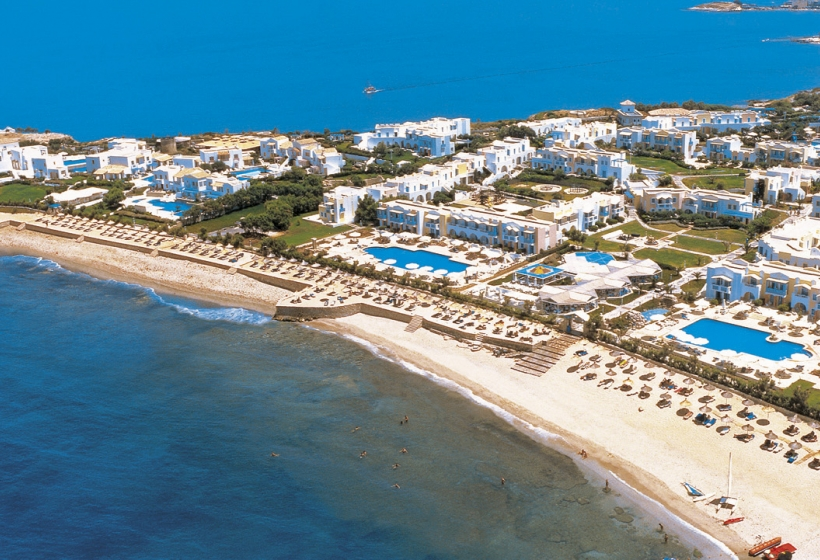 Hotel Aldemar Knossos Royal 5* - Creta
