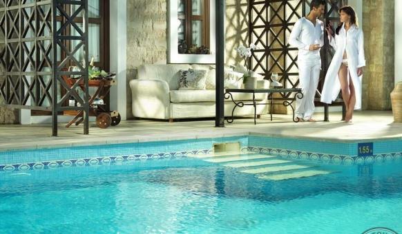 Hotel Aldemar Royal Mare Luxury Resort 5* - Creta 22