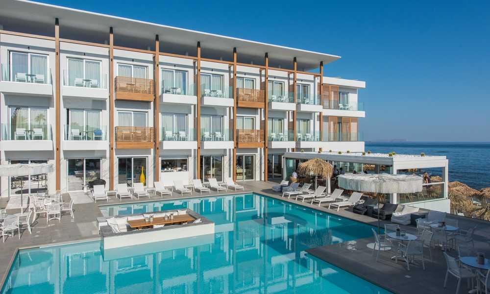 Hotel Ammos Beach 5* - Creta ( adults only ) 9