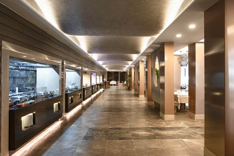 Hotel Rixos Beldibi 5* - Kemer 4