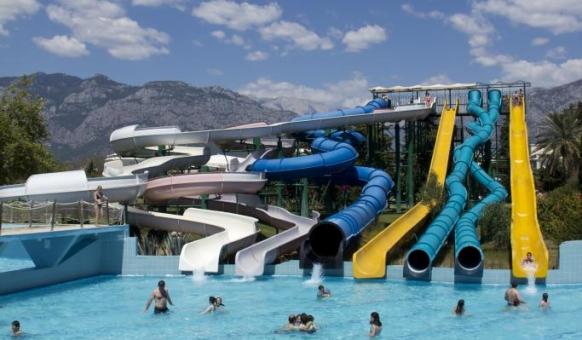 Hotel Daima Resort 5* - Kemer 9