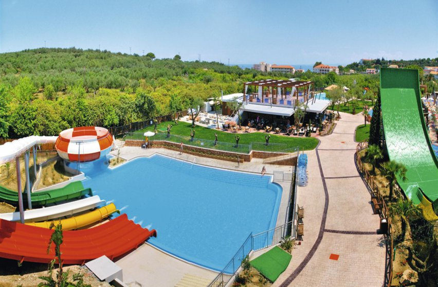 Hotel Aqua Bay 5* - Zakynthos 8