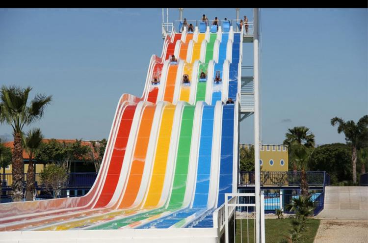Hotel Aquashow Park 4* - Algarve 11