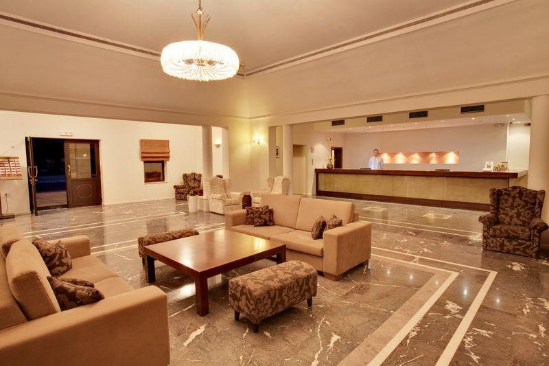 Hotel Bella Beach 5* - Creta 1