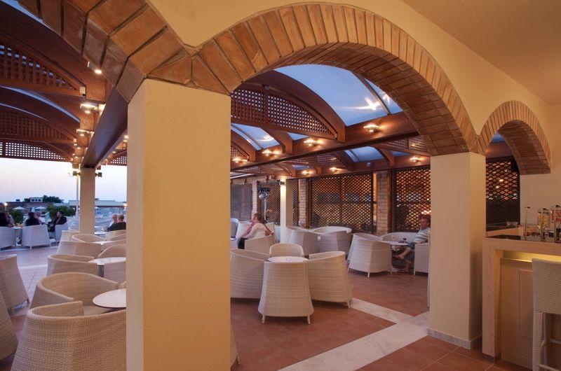 Hotel Bella Beach 5* - Creta 2