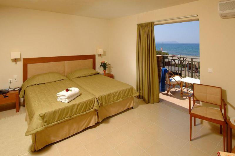Hotel Bella Beach 5* - Creta 3