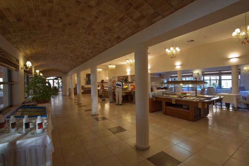Hotel Bella Beach 5* - Creta 5