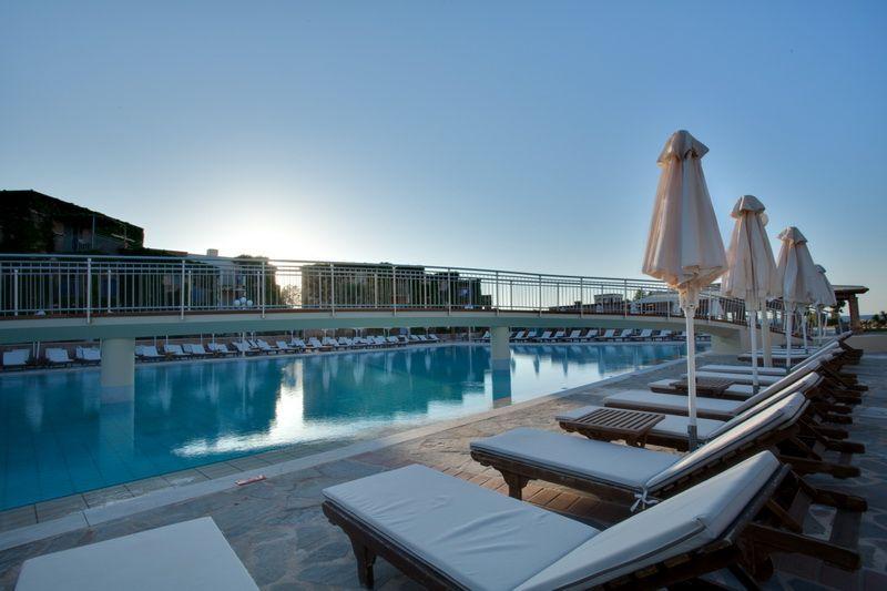 Hotel Bella Beach 5* - Creta 12