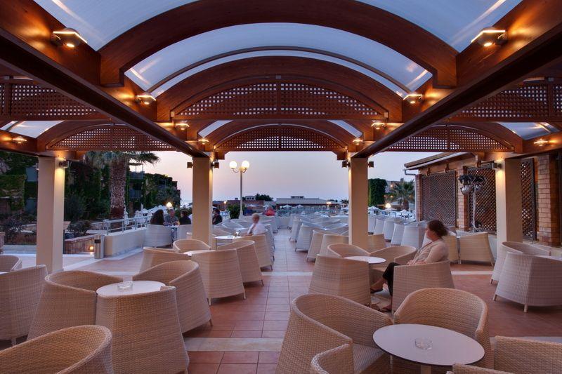 Hotel Bella Beach 5* - Creta 13