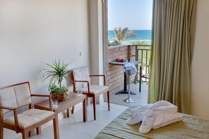 Hotel Bella Beach 5* - Creta 14