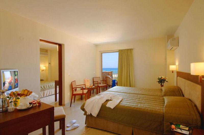 Hotel Bella Beach 5* - Creta 15