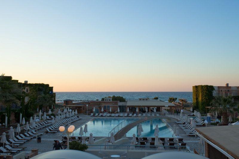 Hotel Bella Beach 5* - Creta 19