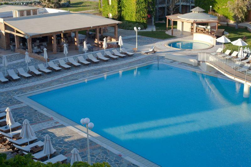 Hotel Bella Beach 5* - Creta 21