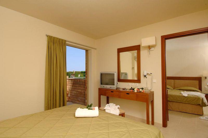 Hotel Bella Beach 5* - Creta 22