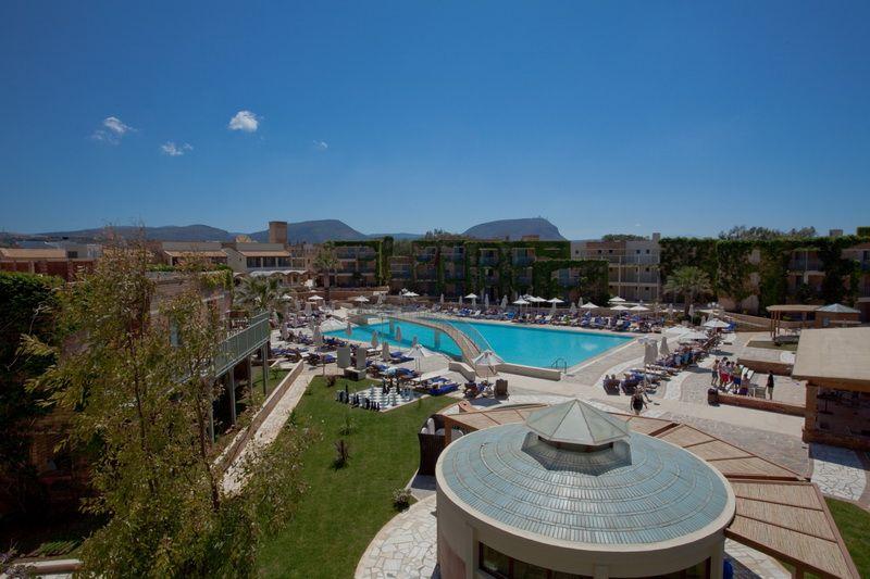 Hotel Bella Beach 5* - Creta 23
