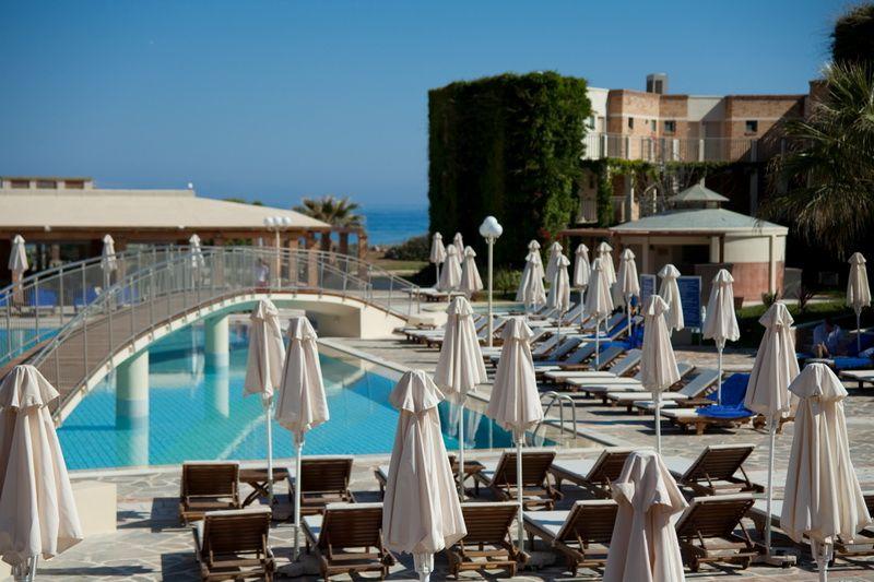 Hotel Bella Beach 5* - Creta 24