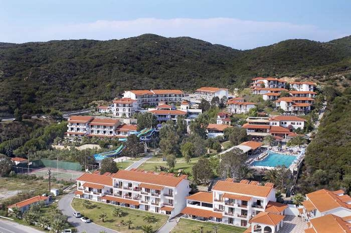 Bomo Aristoteles Holiday Resort & Spa 4* - Halkidiki 1
