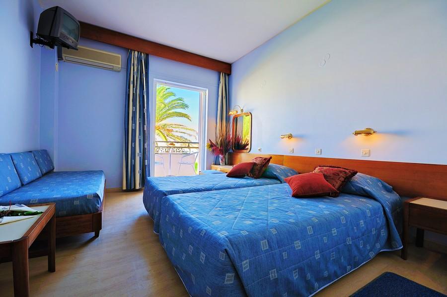 Hotel Astir Beach 3* - Zakynthos 1