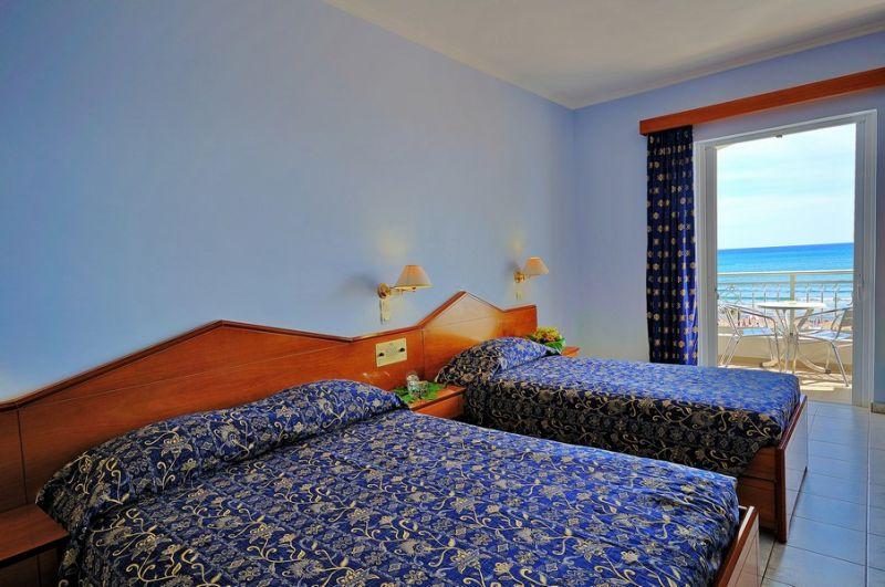Hotel Astir Palace 4* - Zakynthos Laganas  1