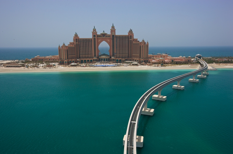 Hotel Atlantis The Palm 5* - Palm Jumeirah