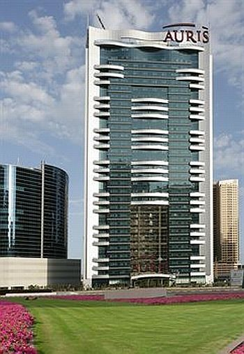 First Central Suites 4* - Dubai 2