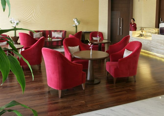 Hotel Auris Plaza Al Barsha 5* - Dubai 5