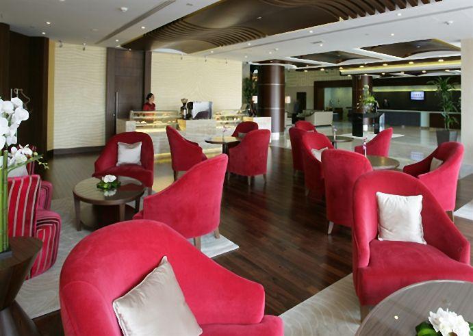 Hotel Auris Plaza Al Barsha 5* - Dubai 7